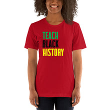 Load image into Gallery viewer, Teach Black History