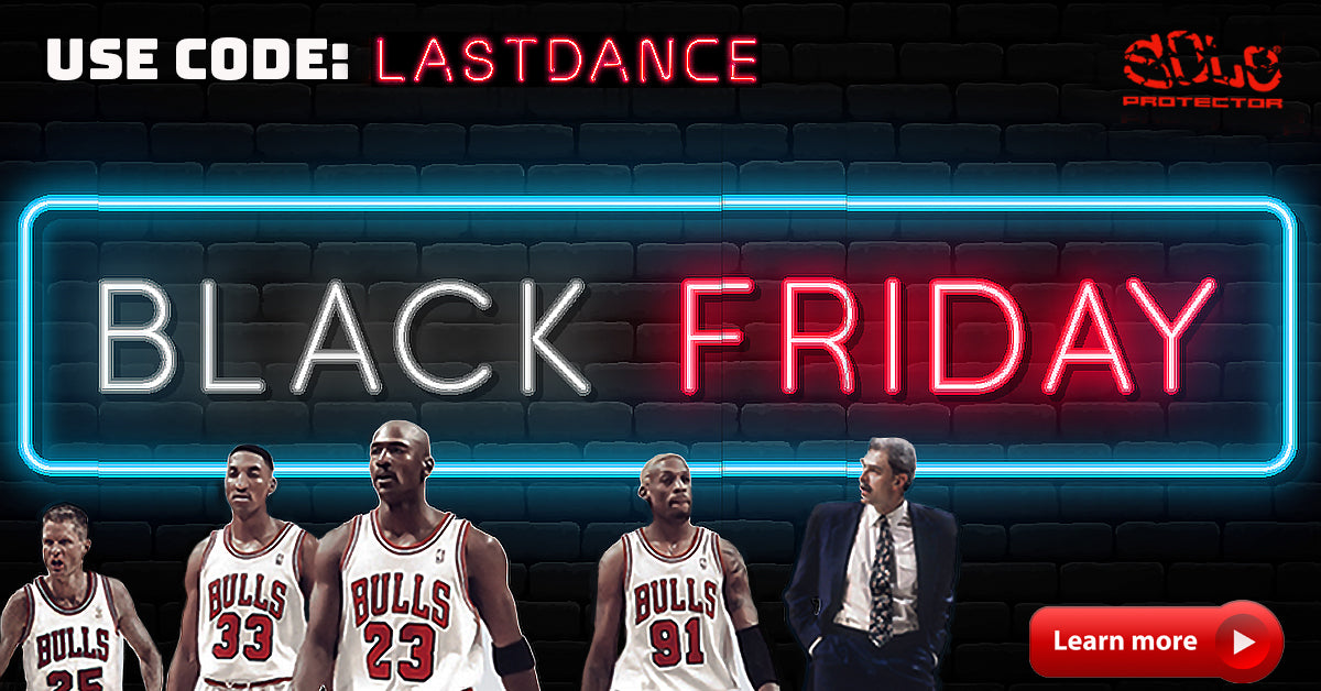"Our Biggest Sale Of The Year! Black Friday ""Last Dance"" SP Select Sale!"