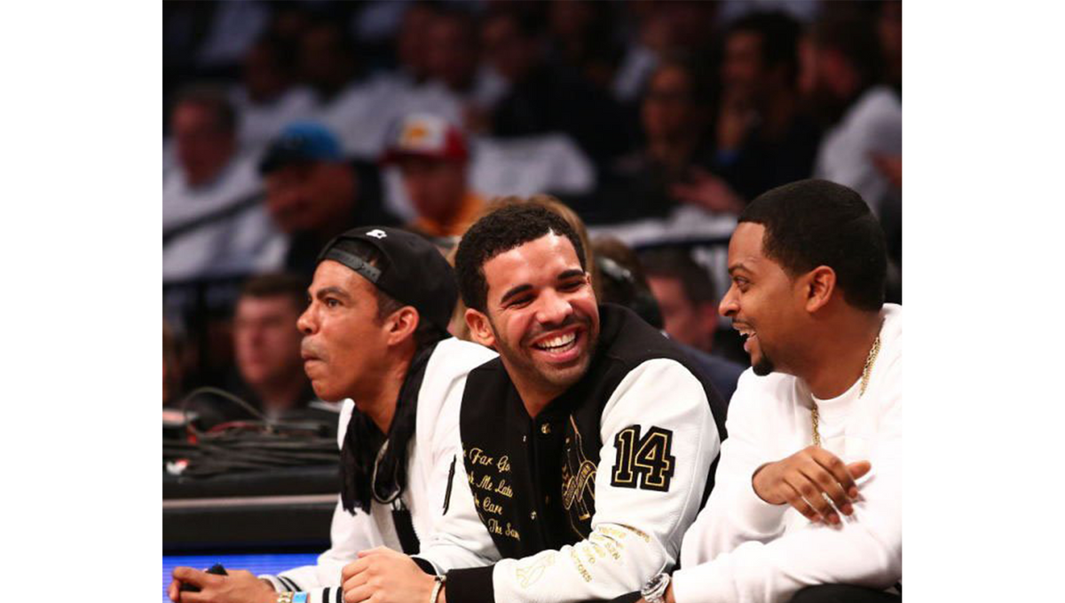 OPINION: DRAKE'S BACK AND FORTH WITH NIKE IS A NET WIN FOR SNEAKERHEADS