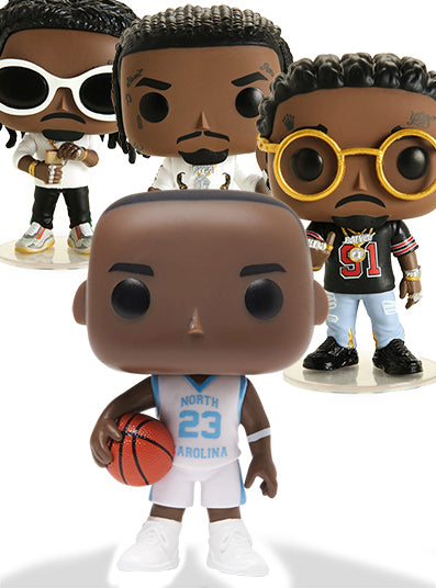 YEEZY YESHAYA RELEASE | SP SELECT PRESENTS: FUNKO POP AND JORDAN FIGURES | FREE SHIPPING ON ORDERS $50 OR MORE