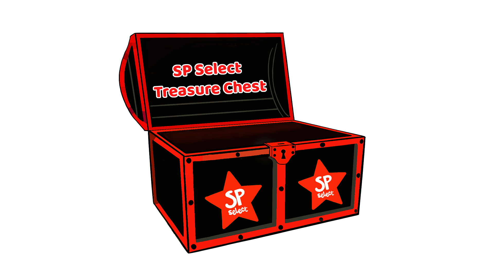 SP Select Treasure Chest II