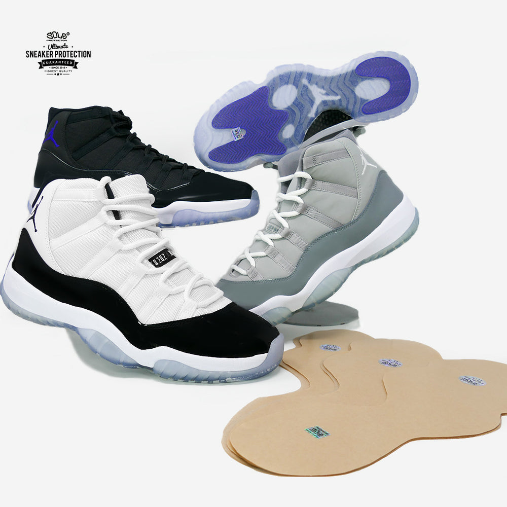 Air Jordan 11 SP Plus+ Rotation Pack™- 3 Pack