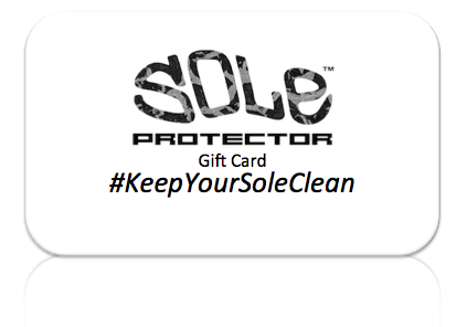 Sole Protector™ Gift Card