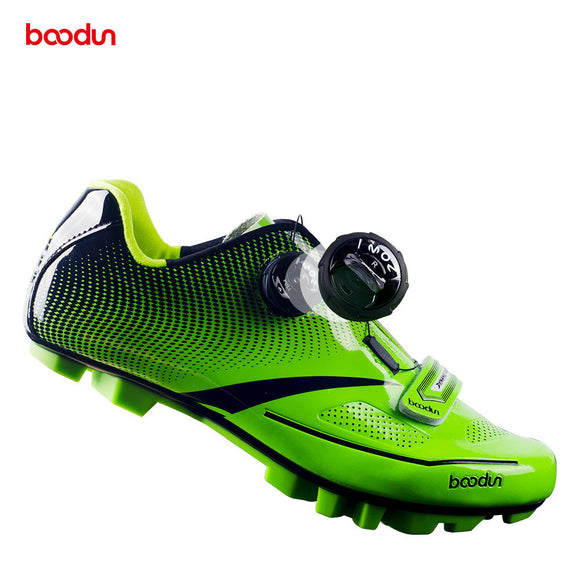 BOODUN Men's Cycling Shoes - outdoor-scores