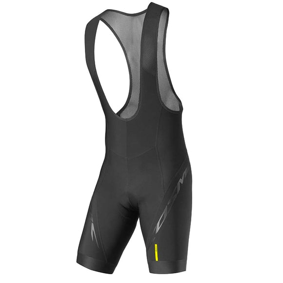 Pro Team Mavic 2018 New Cycling 9D GEL Pad Breathable Bib Shorts - outdoor-scores
