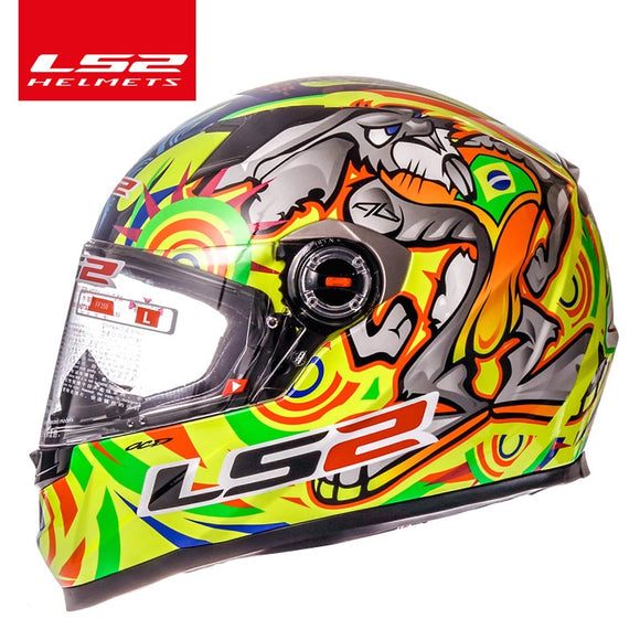 Full Face Motocross Helmet Flip Up Lense - outdoor-scores