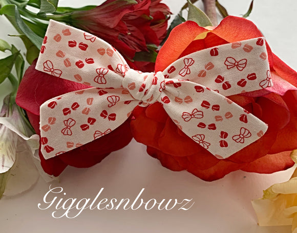 Pretty little bows~ Schoolgirl Bow