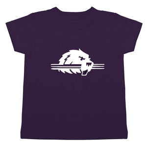Infant/Toddler Tee, Purple