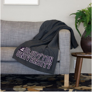 OnMission Cozy Sweatshirt Blanket