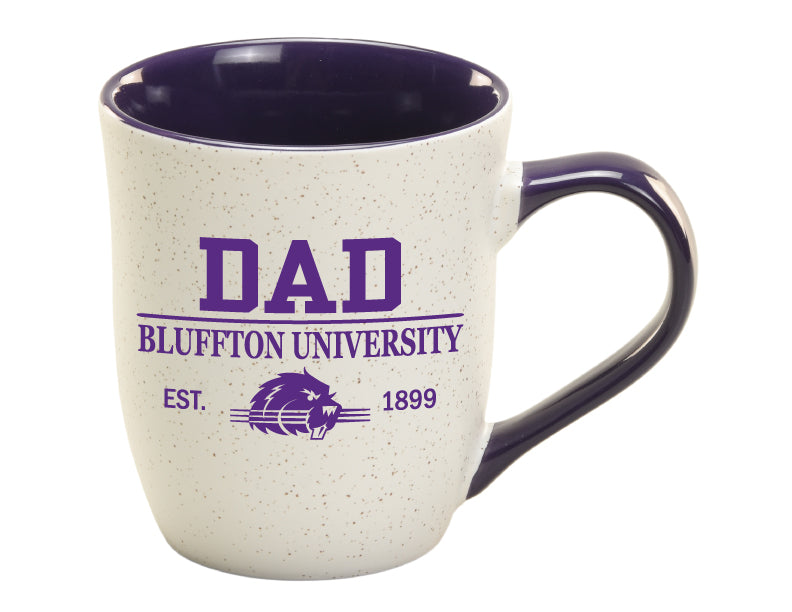 RFSJ Granite Dad Mug, Purple