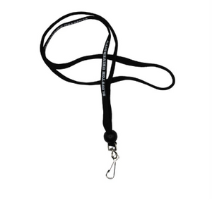 Spirit Products Standard Lace Lanyard