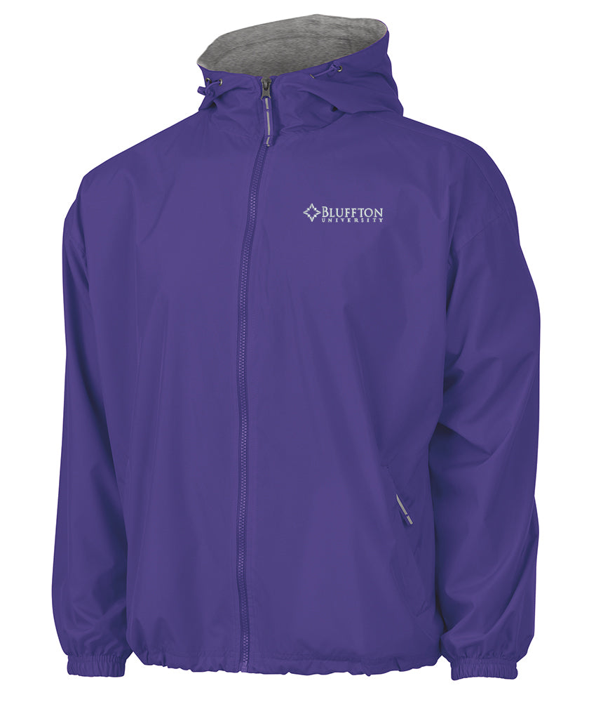 Charles River Portsmouth Jacket, Purple