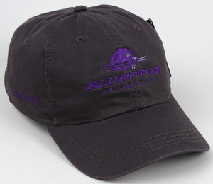Ahead, Classic Solid Cap, University Grey