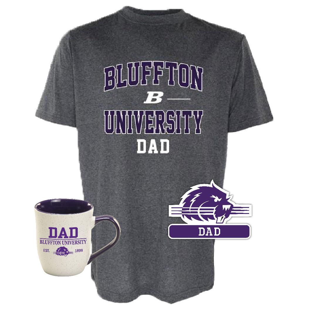 Bluffton Dad Bundle