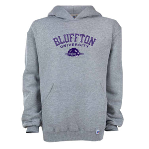 Russell Youth Hooded Sweatshirt, Oxford