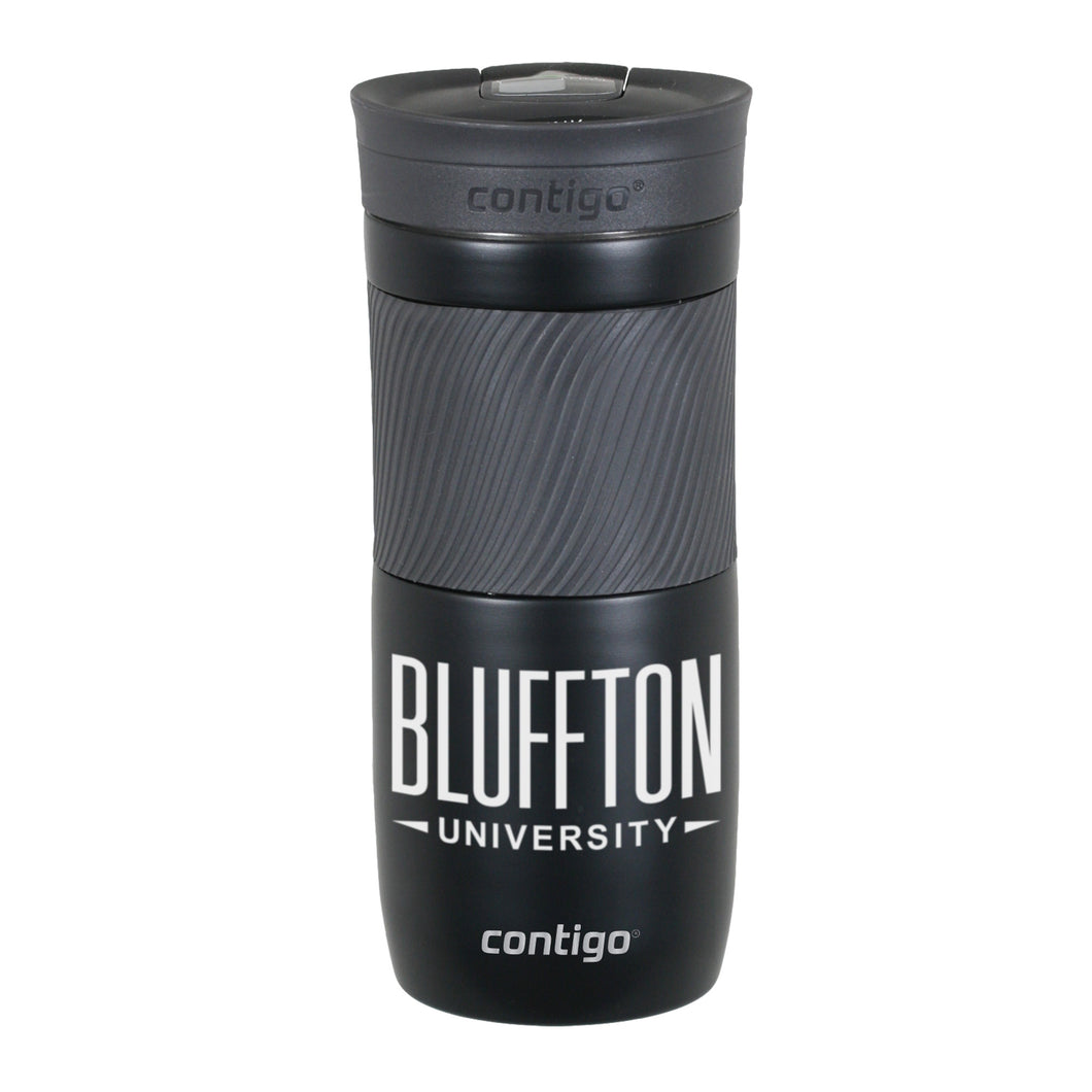 Spirit Contigo Byron Travel Tumbler, Black