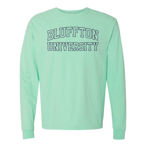 Spring 2021 Long Sleeve Tee, Island Reef