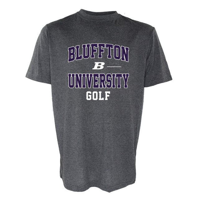 Name Drop Tee, Golf