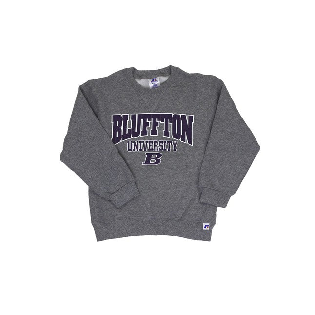 Russell Youth Fleece Crew