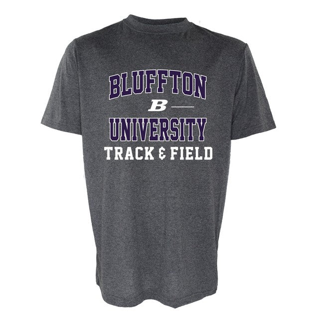 Name Drop Tee, Track and Field
