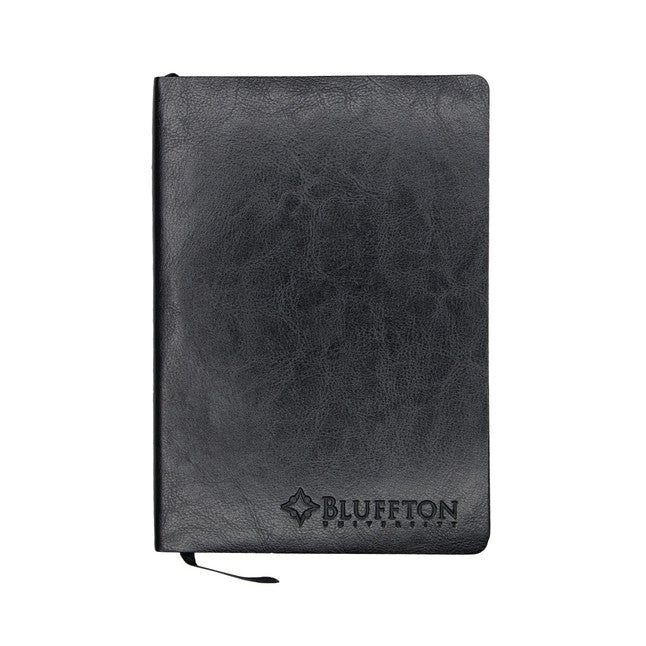 Spirit Products Fabrizio Soft Cover Journal, Black
