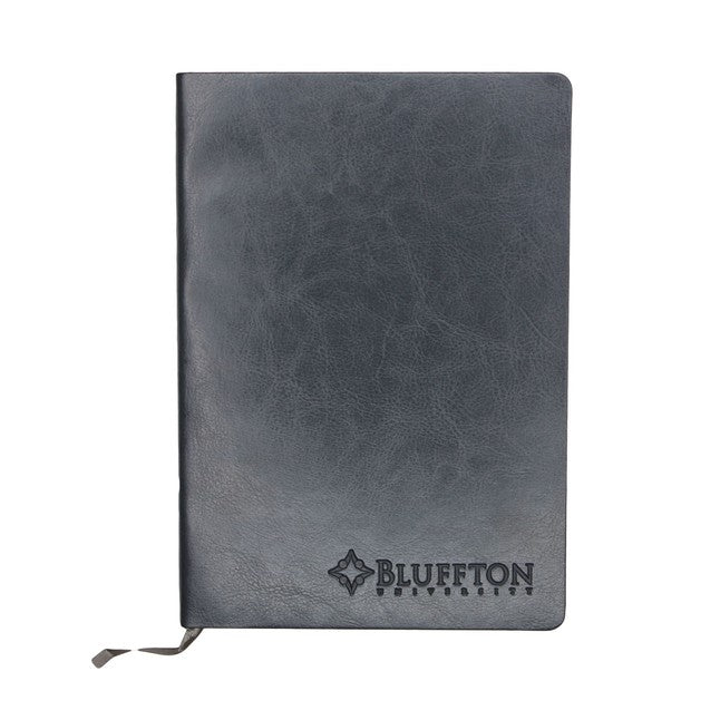 Spirit Products Fabrizio Soft Cover Journal, Grey