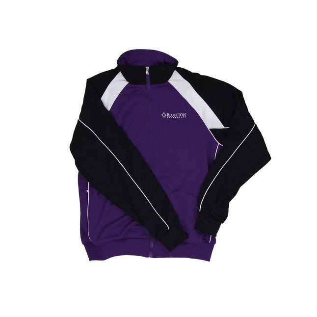 Charles River Men's Olympic Jacket, Purple