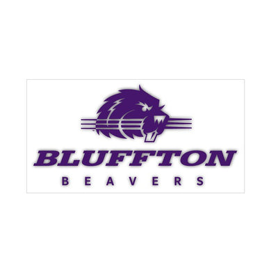 Bluffton Decal - D2