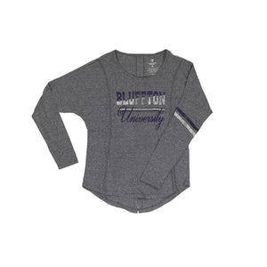 Colosseum Women's Quinton Long Sleeve Tee