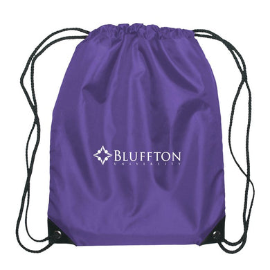Jardine Drawstring Sportspack, Purple