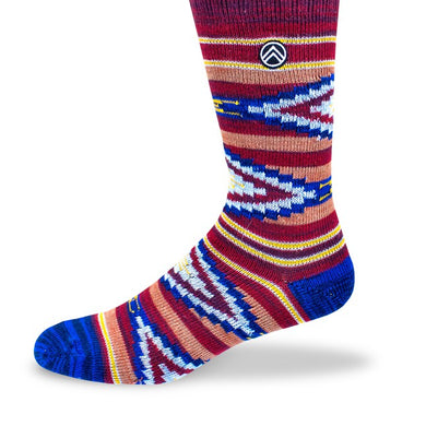 Sky Footwear Socks, Cedar Bluff