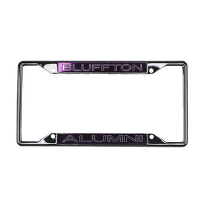 Stockdale Technologies Mirror Team License Plate Frame