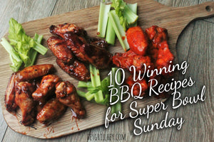 10 Winning BBQ Recipes for Super Bowl Sunday