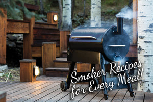 8 Winning Smoker Recipes for Every Meal