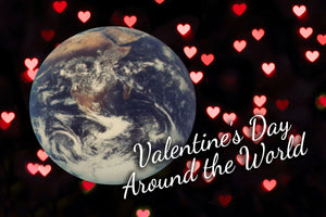Valentine's Day Around the World: 5 BBQ Traditions