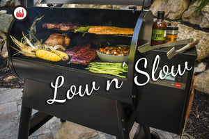The Smokin' Benefits of Cooking Low & Slow