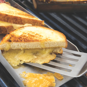 Grilled, Grilled Cheese
