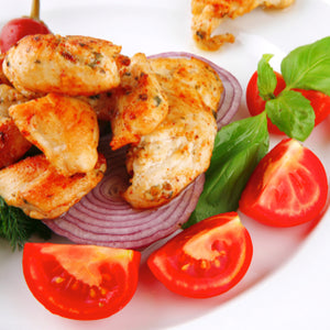 Sicilian Barbecued Chicken