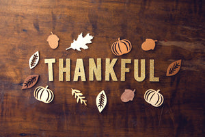 Grateful for the Grill: Your BBQ Thanksgiving Menu