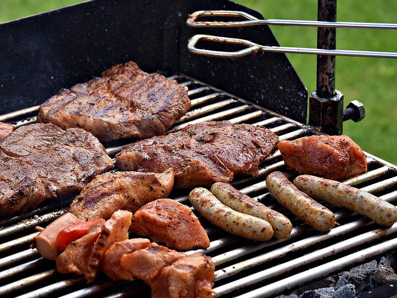 Top 10 Grilling Mistakes – and How to Fix Them – Barbecue Country