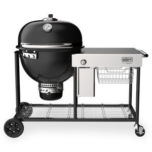 Weber Summit® Kamado S6 Grill Center