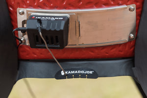 Kamado iKamand  -- Smart Temperature Control And Monitoring Device Big Joe