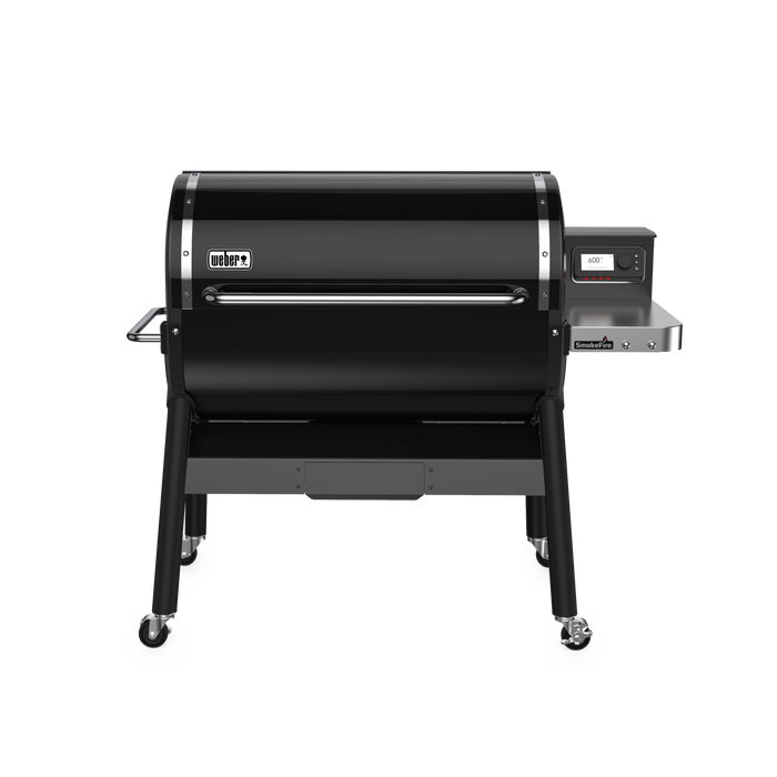 Weber SmokeFire EX6 (2nd GEN)