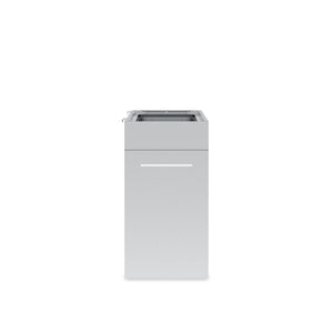 Broil King Waste Organizer Stainless Steel Cabinet