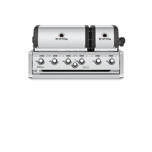Broil King Imperial™ S 670 Built-In