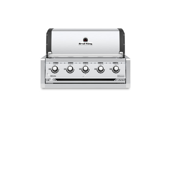 Broil King Regal™ S 520 PRO Built-In