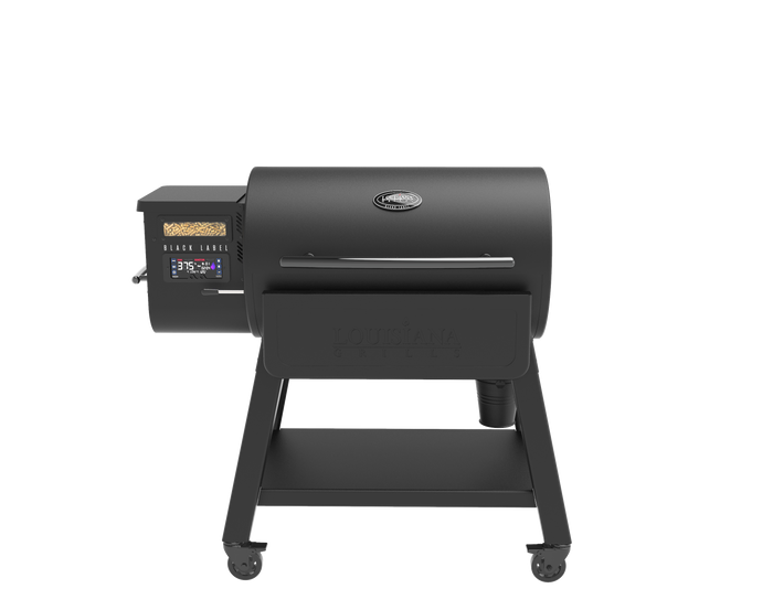 Louisiana Grills 1000 Black Label Series Grill With WiFi Control