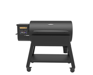 Louisiana Grills 1200 Black Label Series Grill With WiFi Control