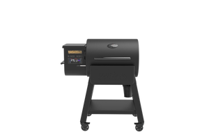 Louisiana Grills 800 Black Label Series Grill With WiFi Control