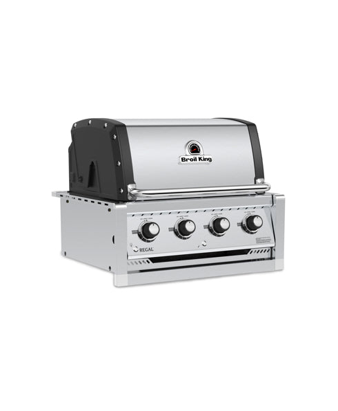 Broil King Regal™ S420 PRO Built-In